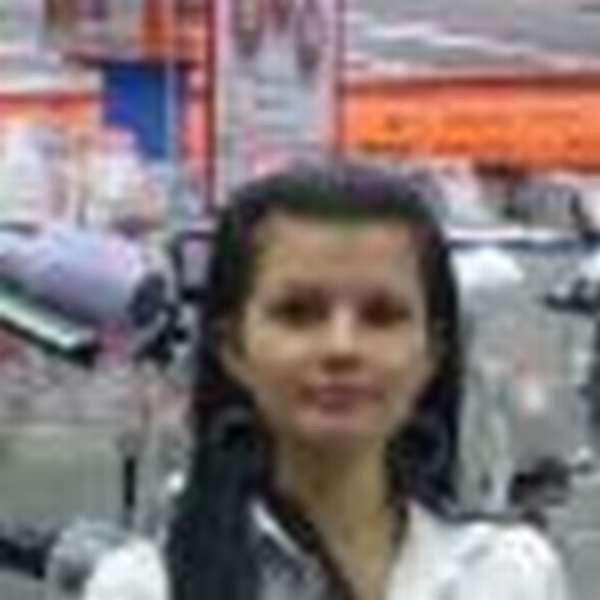 Светлана Кременчук