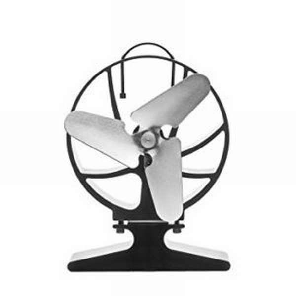 Зачем нужен вентилятор для печи?