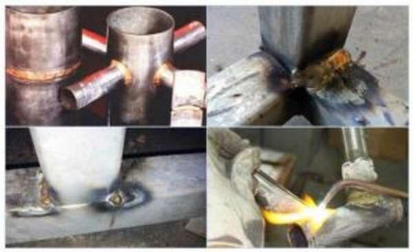 Особенности и способы сварки оцинкованной стали: критерии выбора оборудования