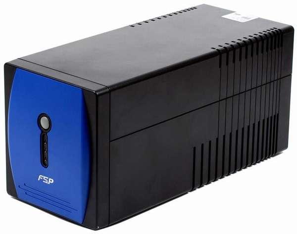Резервный ИПБ: бюджетный вариант для стационарного персонального компьютера
