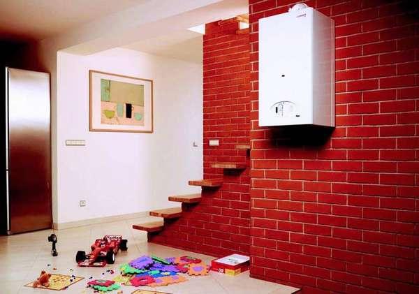 Для каждого дома следует подбирать подходящий агрегат