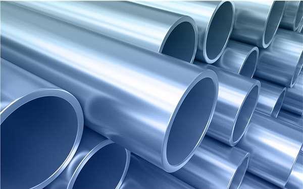 стальные металлические трубы
