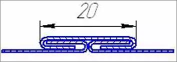 Какие переходы с круглого на прямоугольный воздуховод бывают и как выбрать и установить правильный?
