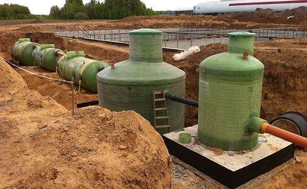 Выбираем станцию очистки сточных вод по правилам