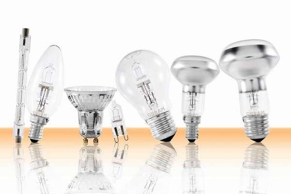 Виды ламп и стоимость