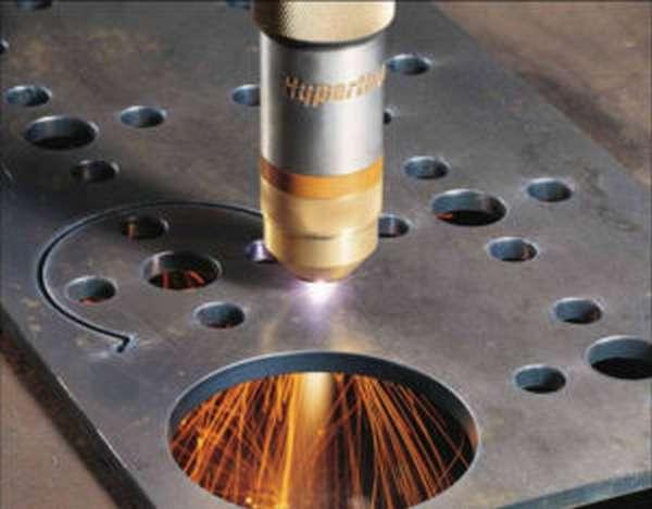 Способы резки металла: современные технологии и виды оборудования