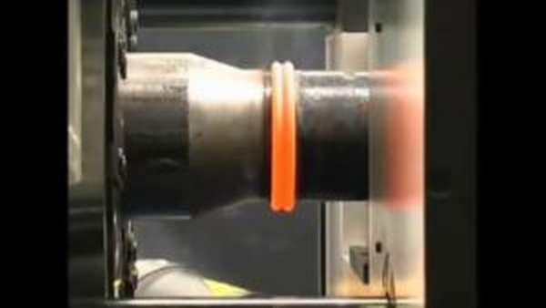 Технология и области применения сварки трением на токарном станке