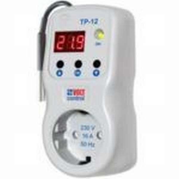 Комфорт в доме, или Как способствуют поддержанию микроклимата бытовые терморегуляторы с датчиком температуры воздуха
