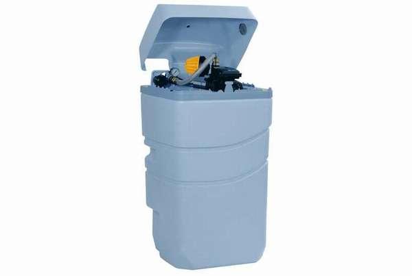 ESPA Aquabox 350 TP 15 4 M позволит запрограммировать время включения