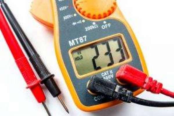 Как правильно пользоваться мультиметром – азы для новичков!