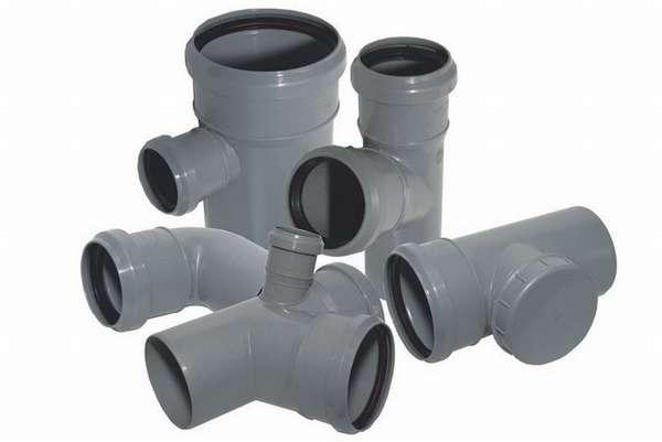 Основные виды канализационных переходников и как подобрать правильный?