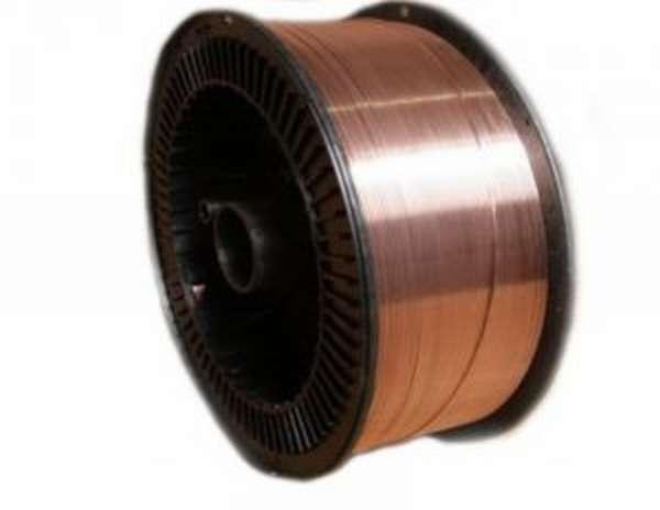 ГОСТ 2246-70 на стальную сварочную проволоку: технические условия