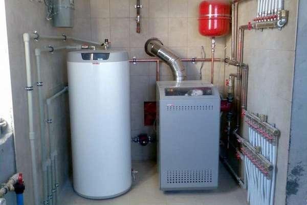 Зачем нужна вытяжка для газовой колонки, какие требования к ней и как правильно рассчитать?