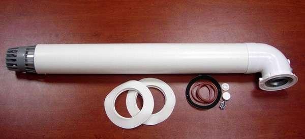 Полимерные трубы, насадки и другие компоненты обладают существенными преимуществами