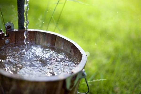 Чистая вода − залог здоровья человека!