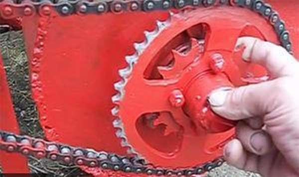 Снегоуборочная машина своими руками из домашней техники