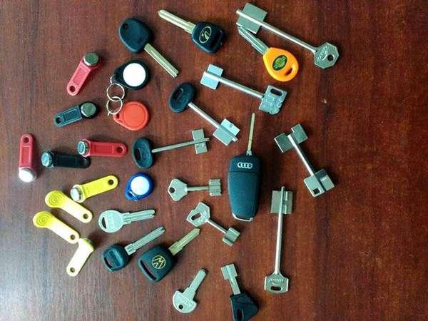 Сейчас магнитный ключ можно заказать практически в любой мастерской