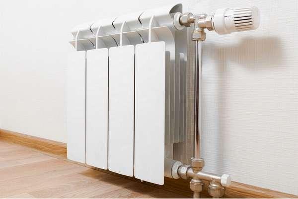 Как выбрать правильный кран (вентиль, клапан) для радиатора отопления и самостоятельного его установить?