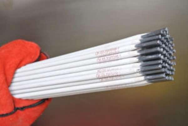 Какие электроды нужны для сварки по чугуну: виды и маркировка