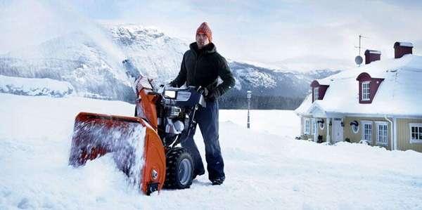 Чем дороже снежный комбайн, тем больше в нем «наворотов», но на практике не все они могут пригодиться
