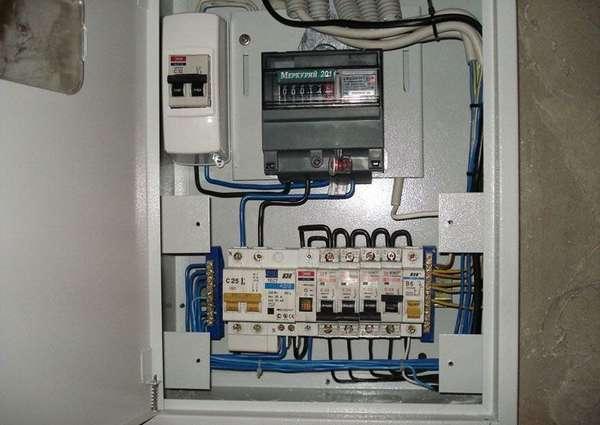 Правильно выбранный и установленный электрический счетчик – залог правильного учета расходуемой электроэнергии