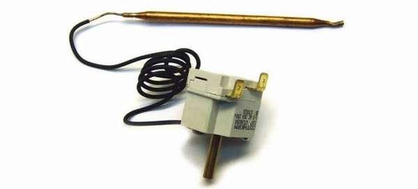 Термостат для бойлера с гибким соединением