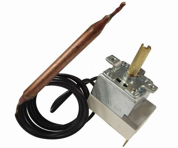 Термостат жидкостный с выносным датчиком