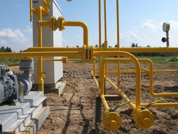 Трубы наружной канализации по СНиП