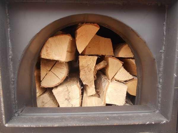 Как правильно топить русскую печь?
