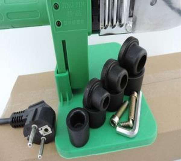 Как выбирать сварочные аппараты для полипропиленовых труб?