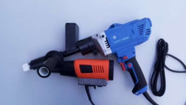 Конструкция и принцип работы ручного экструдера для сварки